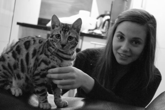 Anna and Enki